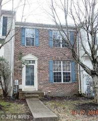 9231 Owings Choice Court, Owings Mills MD