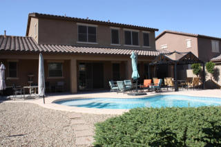 16245 West Papago Street, Goodyear AZ