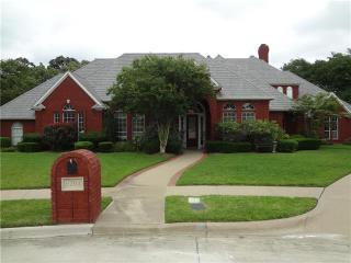 6204 High Gate Ct, Colleyville, TX 76034