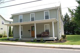 393 West Water Street, Harrisonburg VA
