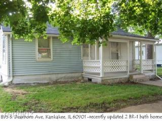Address Not Disclosed, Kankakee, IL 60901