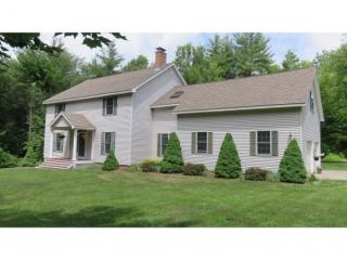 128 North Hinsdale Road, Chesterfield NH