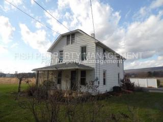 1219 Saegers Station Rd, Montgomery, PA 17752