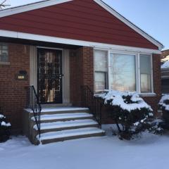 14528 S Eggleston Ave, Riverdale, IL 60827