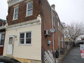 2363 Orthodox Street, Philadelphia PA