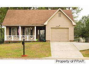 209 Eppingdale Drive, Spring Lake NC