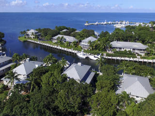 9 South Marina Drive, Key Largo FL
