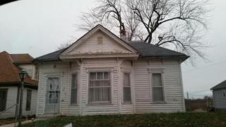 217 West State Street, Troy KS