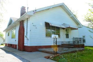 210N Gardner, West Frankfort, IL 62896