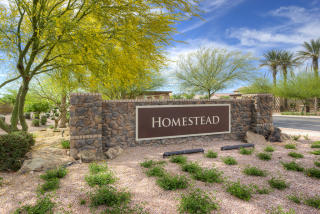 Homestead by LGI Homes