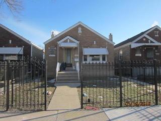 2833 North Mango Avenue, Chicago IL