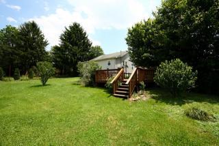 231 Newton Rd, Fayetteville, WV 25840
