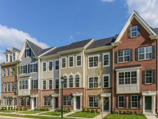 Norbeck Crossing Townhomes by Ryland Homes