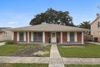 3612 River Oaks Drive, New Orleans LA