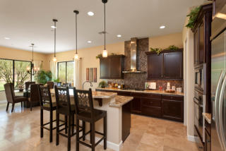 Windgate Ranch Scottsdale - Cassia Collection by Toll Brothers