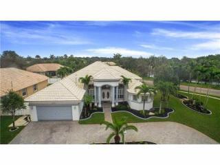 13707 Northwest 21st Street, Pembroke Pines FL