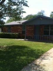 97 Neal St, Greenwood, AR 72936