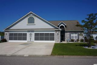 221 Coldwater Circle, Myrtle Beach SC