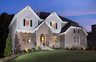 Reserve at Moore Road by Pulte Homes