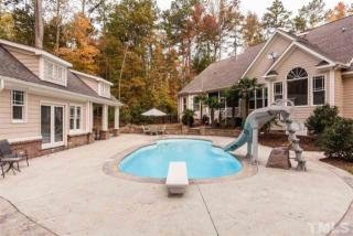 1063 Silverleaf Drive, Youngsville NC