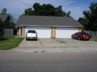 513 Eldridge St, Lawrence, KS 66049