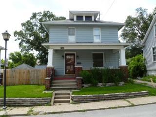 1633 Barthold Street, Fort Wayne IN
