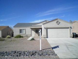 427 W Picket Post, Superior, AZ 85173