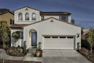Madison at Fair Oaks by MBK Homes