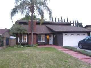 1729 E Woodridge Cir, West Covina, CA 91792