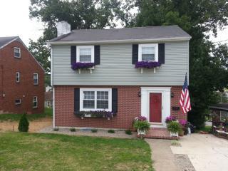 158 Oakwood Rd, Charleston, WV 25314