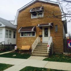 3722 North Oleander Avenue, Chicago IL