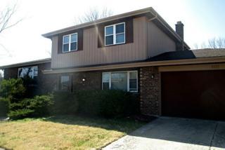 1131 E 192nd St, Glenwood, IL 60425