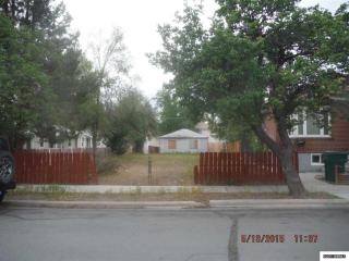 1117 F Street, Sparks NV