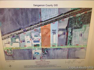LOT 6 6 CAMP BUTLER Road, Springfield IL