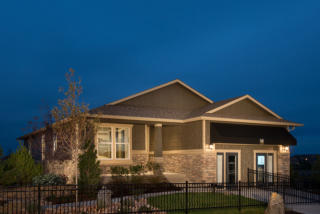 Iliff Commons by KB Home