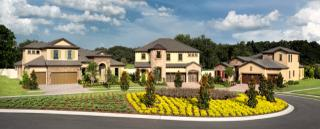 La Collina Manor by Homes by Westbay
