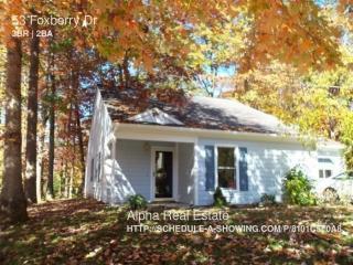 53 Foxberry Dr, Arden, NC 28704