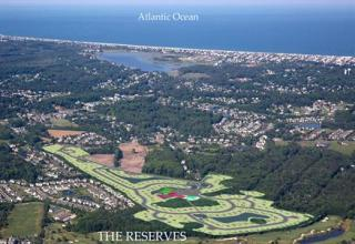 The Reserves by NVHomes
