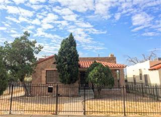 4030 Chester Ave, El Paso, TX 79903
