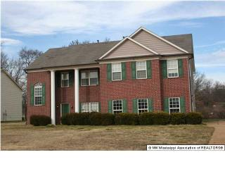 8928 Courtly Circle North, Olive Branch MS