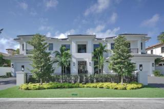 505 East Alexander Palm Road, Boca Raton FL