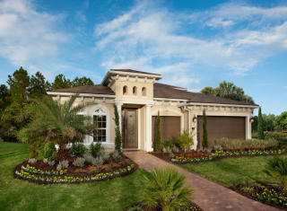 Coastal Oaks at Nocatee - Heritage Collection by Toll Brothers
