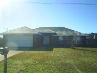4867 Spencer Oaks Boulevard, Pace FL
