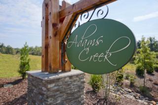 ADAMS CREEK by Crown Communities