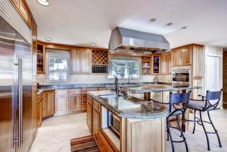 4415 Witter Gulch Road, Evergreen CO