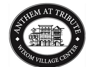 Anthem at Tribute by Robertson Brothers