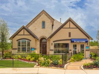 Pointe at Wortham Oaks by Ryland Homes