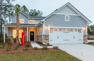Foxbank Plantation by Centex Homes