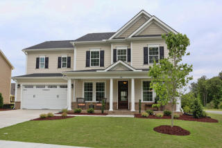 South Lakes by Chesapeake Homes