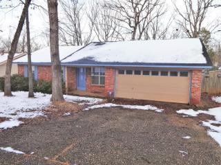 5904 Valerie Drive, North Little Rock AR